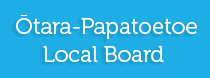 Papatoetoe Local Board